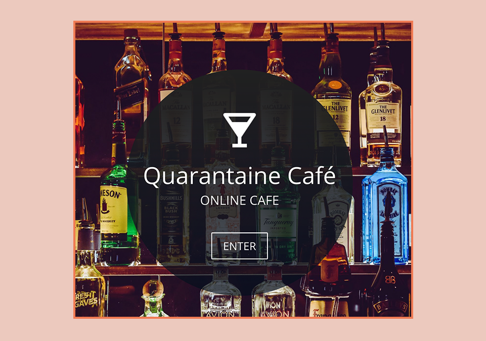Quarantaine Cafe